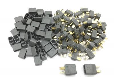 Star Plug 50x Stecker HCAM4015
