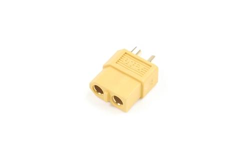 XT60 GOLDSTECKER, STECKER (4PCS) HCAQ7023