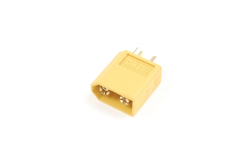 XT60 GOLDSTECKER, BUCHSE (4PCS) HCAQ7024