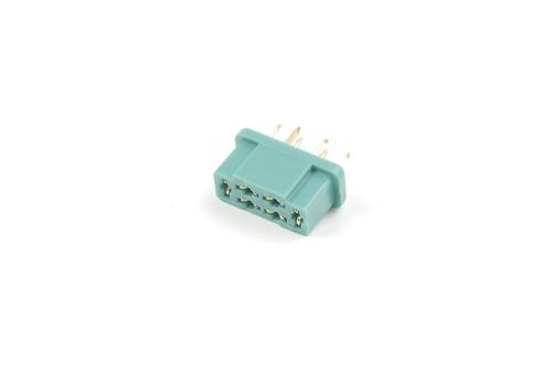 MPX Goldstecker, Stecker (4pcs) HCAQ7032