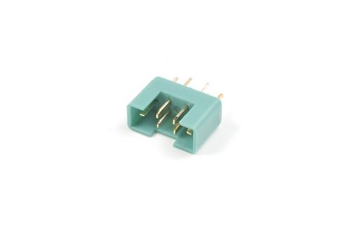 MPX Goldstecker, Buchse (4pcs) HCAQ7033