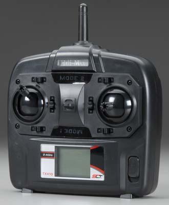 410 SLT Transmitter Revell RC Pro Hobbico HMXJ2024