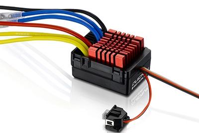 Quicrun ESC 0860 Dual 60A 1/8 br HW060002