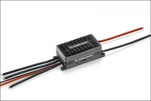 Platinum BL ESC 160A HV V4 5-14 HW203700