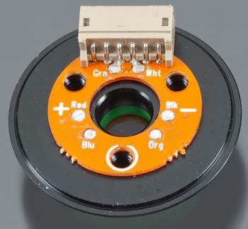 BL Motor Timing/Sensor NOVC5942