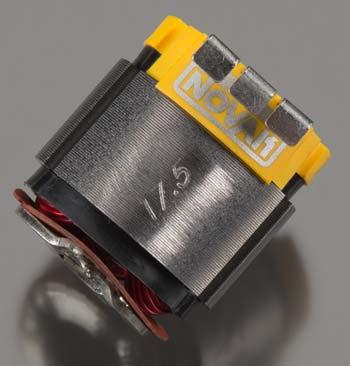 Vulcan Spec Red Wire Hand-Wound Hobbico NOVC6647