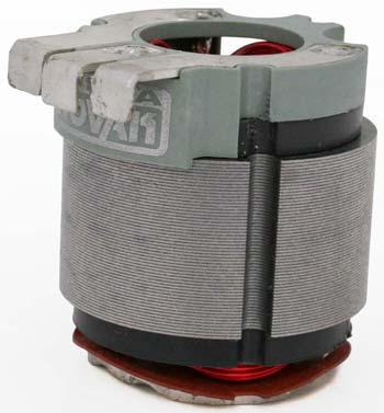 Vulcan Mod Red Wire Hand-Wound S Hobbico NOVC6656