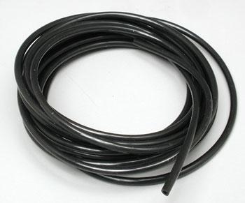 Robart Pressure Tubing 10 Black Hobbico ROBQ2469