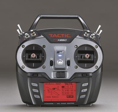 RC-Set TTX 850 8-CH + Empfänger TACJ2852