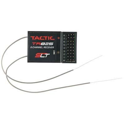 TR825 Empfänger 8-Kanäle TACL0825