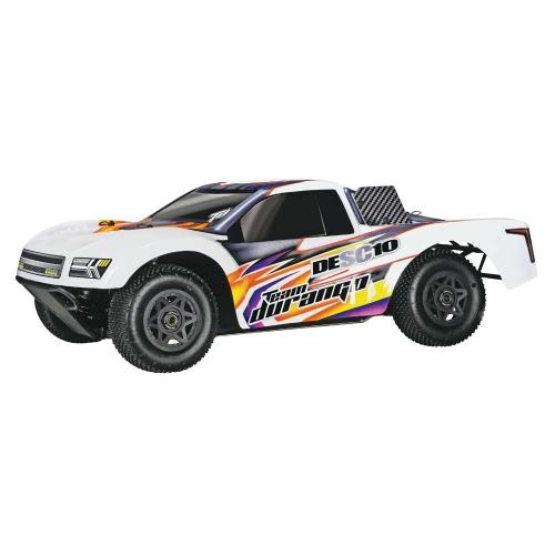 1:10 DESC10 Short Course EP 4WD Kit TD102034