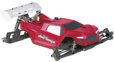 1/8 DEX8T Truggy EP 4WD Kit TD102039