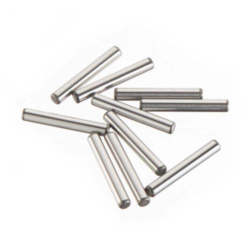 Wheel Hex Pin Set 2.5x16.8mm TD310491