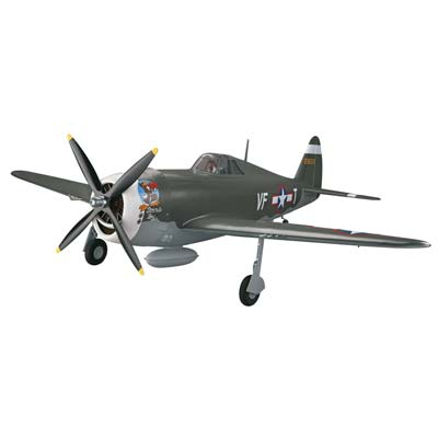 Giant P-47 Razorback ARF TOPA0714