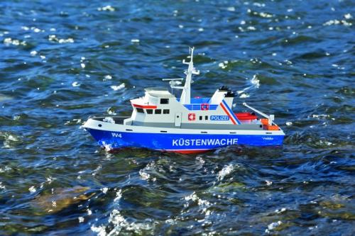 Polizeiboot W4 Robbe 1050 1-1050
