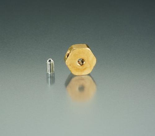 ZK-Wellenmitnehmer D 2,3mm 1 Robbe 1739 1-1739
