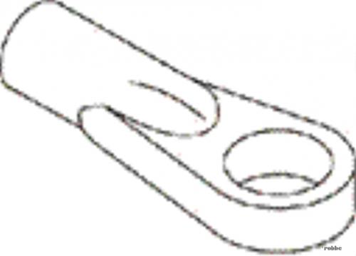 Kugelkopf-Pfannen lang/A 8 St Robbe 20380018 1-20380018