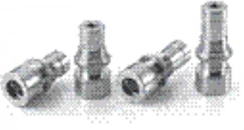 Alu Stoßdämpfer Set 4 St. Robbe 20381003 1-20381003