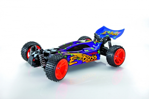 E Boss 4WD 1:10 E RTR Buggy V Robbe 2040RTR 1-2040RTR