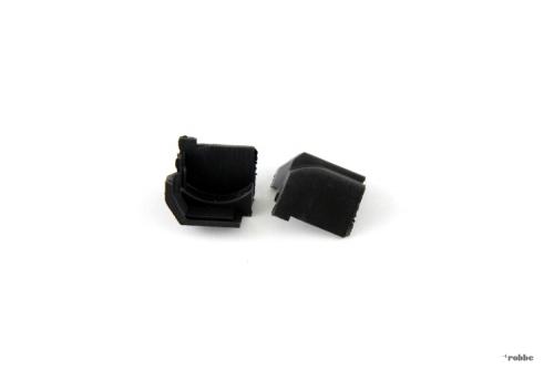 Getriebeschutzplatte Evo II Robbe 20410011 1-20410011