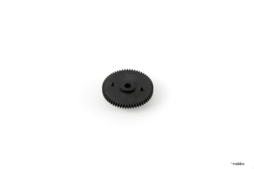 Hauptzahnrad Mini Rave Evo II Robbe 20410020 1-20410020