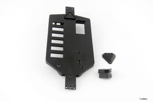 Chassisplatte Mini Rave Evo I Robbe 20410030 1-20410030