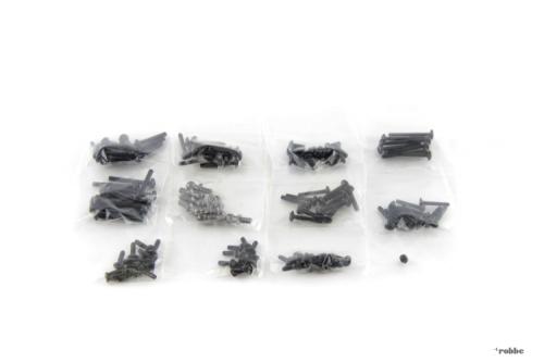 Schrauben-Set Mini Rave Evo I Robbe 20410050 1-20410050