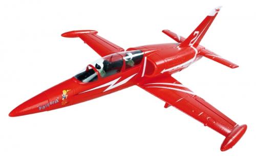 L-39 Pipsqueak Nano-Jet ARF Robbe 2542 1-2542