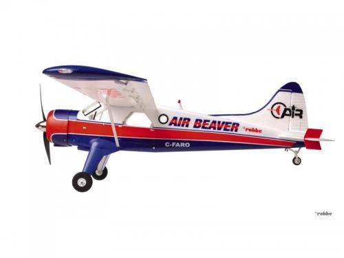 Air Beaver ARF Robbe 2569 1-2569