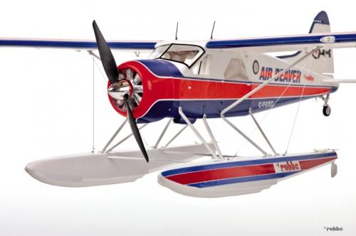 Schwimmer-Set Air Beaver Robbe 25691000 1-25691000