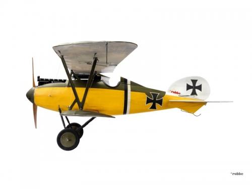 Albatros D.V ARF Robbe 2573 1-2573