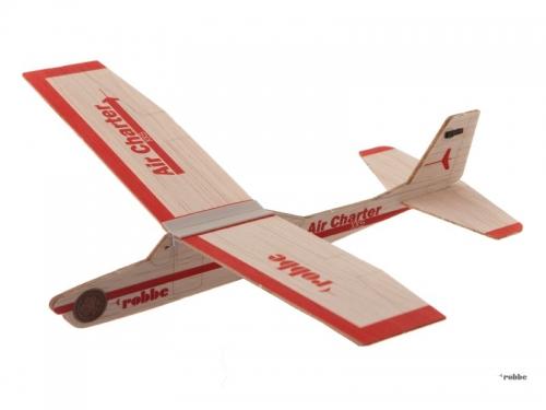 Air Charter Wurfgleiter Robbe 2576 1-2576