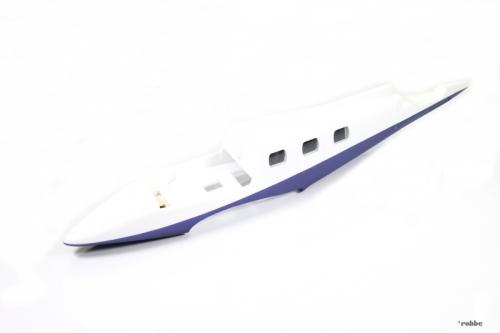 Rumpf Twin Air Robbe 25790001 1-25790001