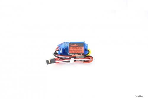 BL-Controller 20A V-Tail EDF/ Robbe 25920005 1-25920005