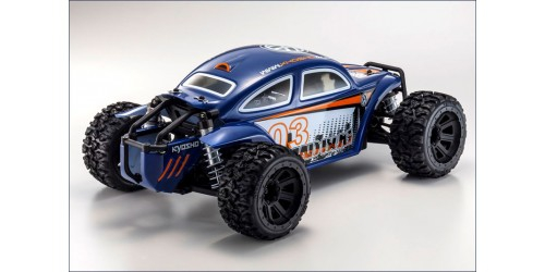1/10 EP 4WD Truck r/s Mad Bug Kyosho 30994T2BKY 1-30994T2BKY