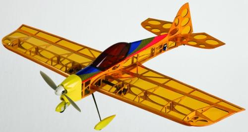 3D SPIRIT Robbe 1-3142 3142