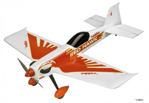 Red Hawk RTF Robbe 3241RTF 1-3241RTF