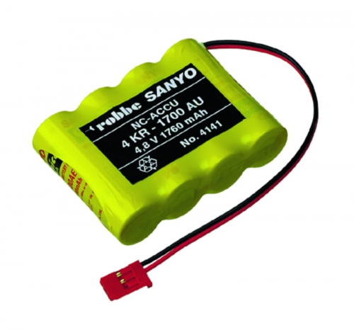 POWER PACK 4 KR 1700 FL. Robbe 1-4141 4141