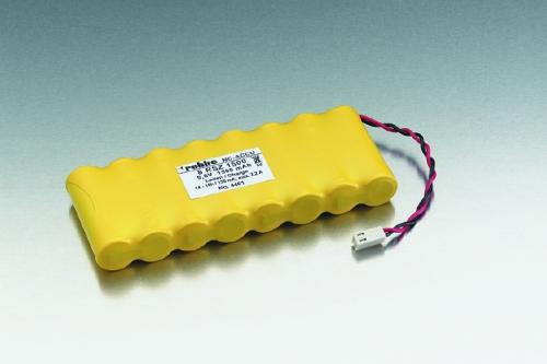 SENDERAKKU 8 RSZ 1500 FX-SERIE Robbe 1-4461 4461