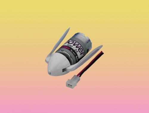 DPD-SET 600/24 8X5 Robbe 1-4476 4476