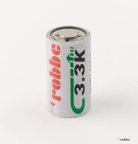 NIMH-AKKU 7 3.3K AMP Robbe 1-4514 4514