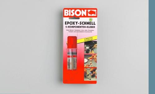 BISON KOMBI-SCHNELLKLEBER Robbe 1-5050 5050