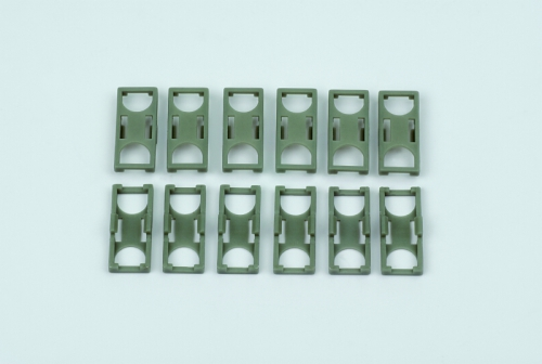 SAFETY CLIPS 12 STUECK Robbe 1-6216 6216