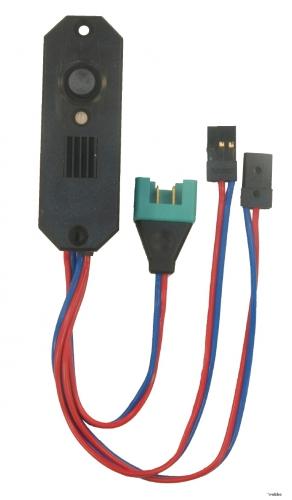PowerBox Digi Switch(MPX-Ansc Robbe 6704 1-6704