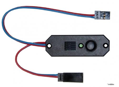 PowerBox Digi Switch (UNI-;An Robbe 6713 1-6713