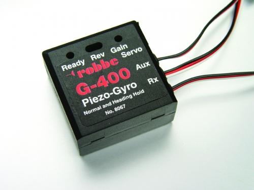 PIEZO KREISEL G-400 Robbe 1-8067 8067