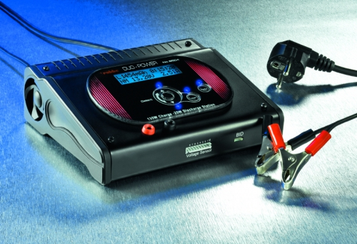Duo-Power 8S EQ-BID Robbe 8504 1-8504