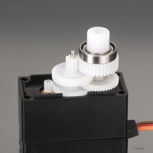 Getriebesatz Servo 16   Gramm Robbe 85291000 1-85291000