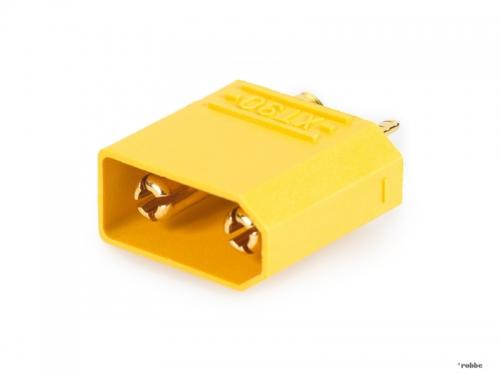 Goldstecker XT90 (10 Stecker) Robbe 85681000 1-85681000