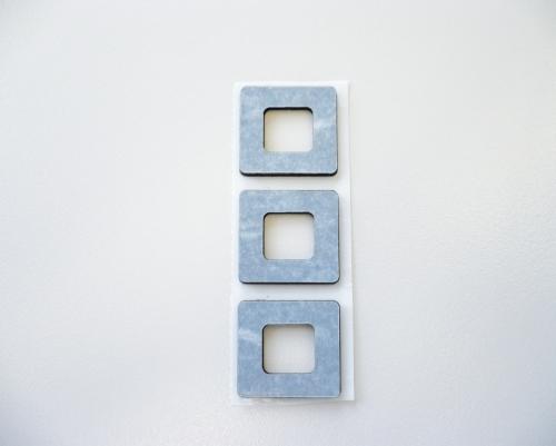 HC3 Klebepads Soft (3 Stück) Robbe 85700002 1-85700002